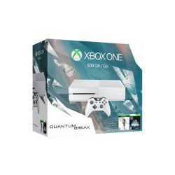 Igralna konzola Microsoft  Xbox One 500GB Quantum Break + Alan Wake Bundle