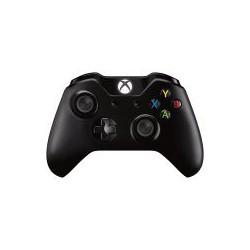 Brezžični igralni plošček za Xbox One S, črn