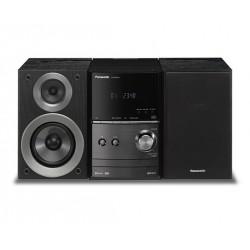 Glasbeni stolp Panasonic SC-PM600EG-K