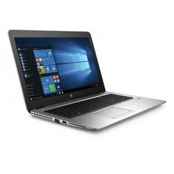 Prenosnik HP EliteBook 850 G4, i5-7200U, 8GB, SSD 512, W10, Z2W87EA
