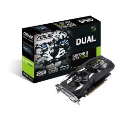 Grafična kartica GeForce GTX 1050 2GB V2 Asus Dual, DUAL-GTX1050-2G-V2