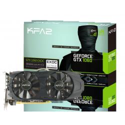 Grafična kartica GeForce GTX 1060 EX OC 3GB KFA2