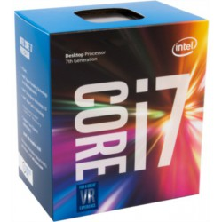 Procesor Intel Core i7-7700K, Kaby Lake