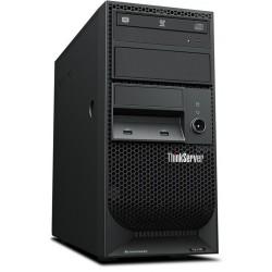 Strežnik Lenovo ThinkServer TS150, E3-1225v6, 8GB, 2x1TB, 70UB001NEA
