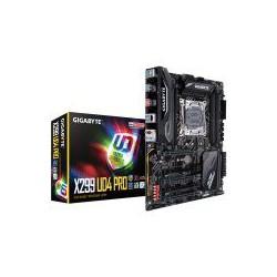 Matična plošča GIGABYTE X299 UD4 Pro, LGA2066, DDR4, ATX