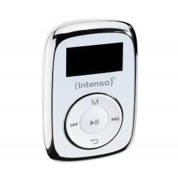 MP3 predvajalnik INTENSO 8GB bel, Music Mover, USB2.0, MP3/WMA (3614562)