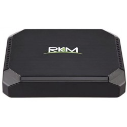 Rikomagic MK36T Quad Core 32GB Windows 10 MINI PC